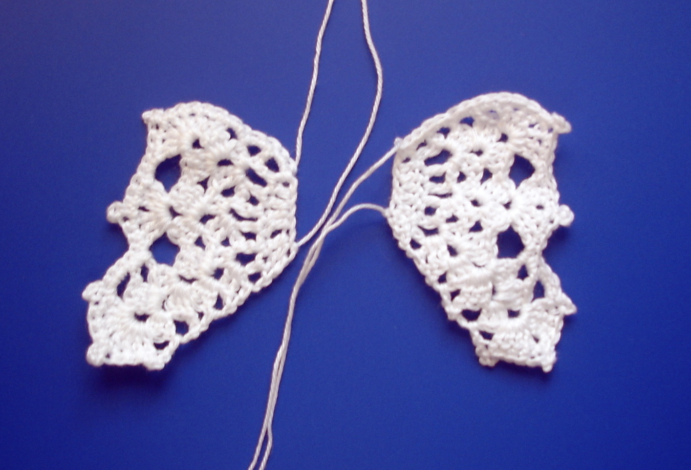 Angel Crochet Pattern - YouTube | Crochet angel pattern, Crochet ... | 918x1350