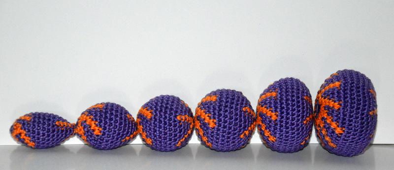 Ravelry: Spin Balls pattern by Abigail Gonzalez | 346x800