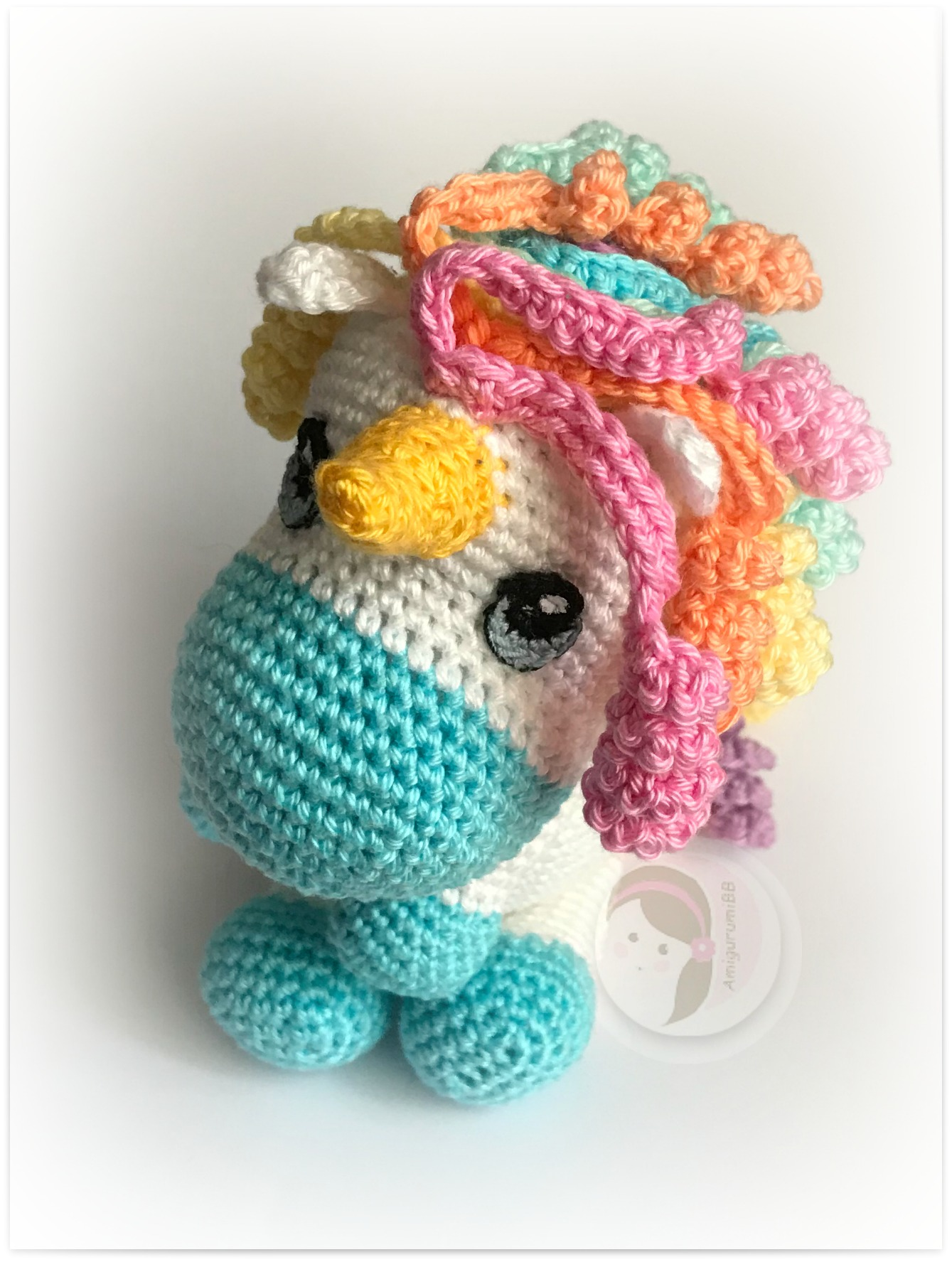 Free Patterns Amigurumibb